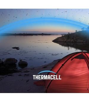 ODU ATBAIDĪTĀJS | ThermaCELL Halo Mini red